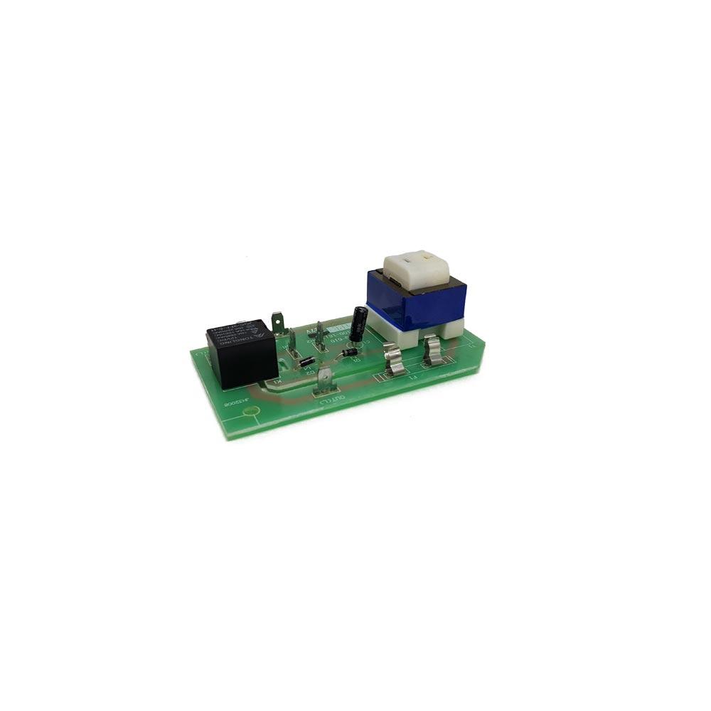 Placa eletrônica para extratora Home Cleaner Wap 110v CodFW005498