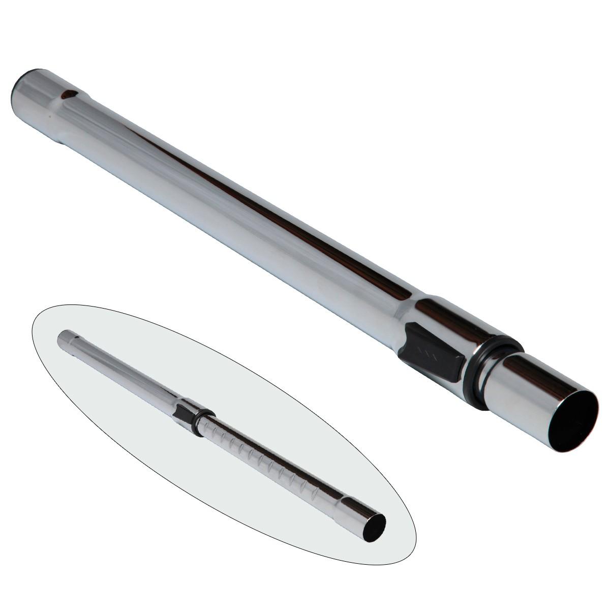 Prolongador Extensível 32mm Original Wap para Aspiradores de pó