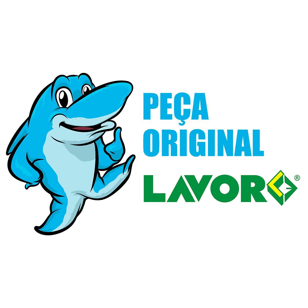 Retentor do Pistao 14x22x5 Original IPC para Lavadora PRO1600