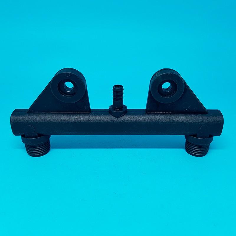 Suporte do gicleur para bico grande de extratora IPC AA262
