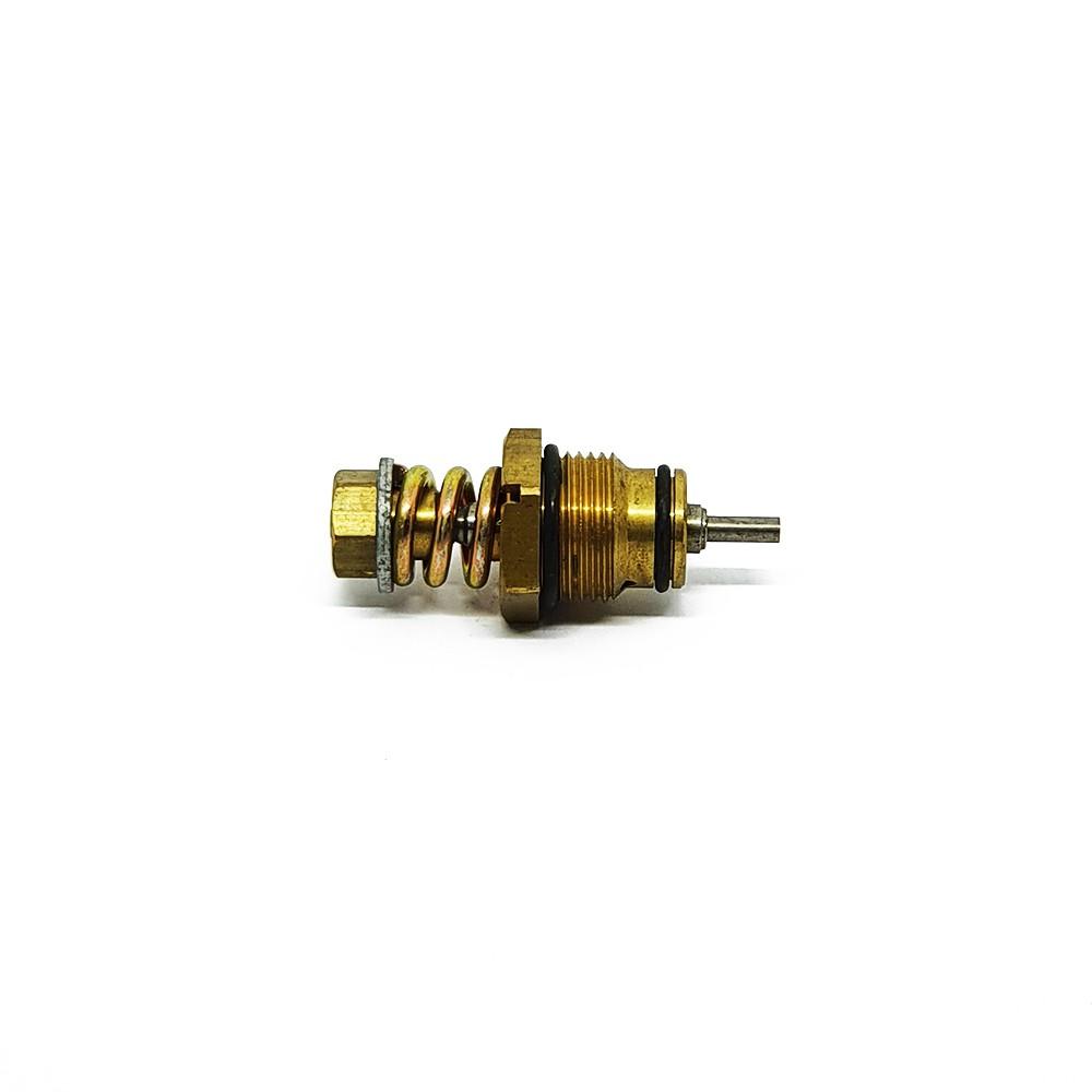 Válvula By-Pass Lavadora de Alta Pressão Oleo-Mac PW170