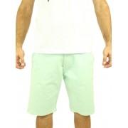 Bermuda Masculina Green de Sarja