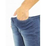 Calça Jeans Masculina Destroyed