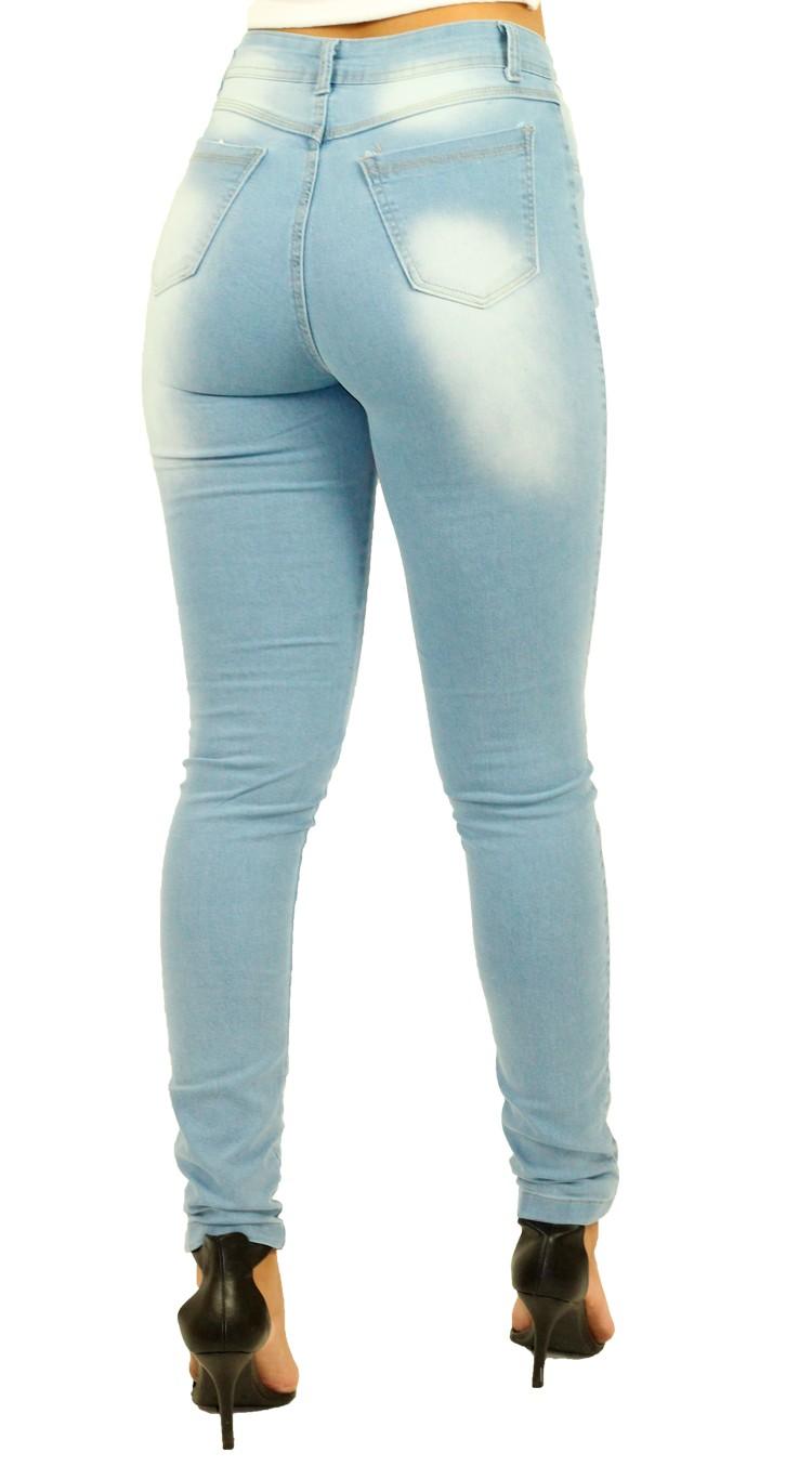 Calça Jeans Coleção Premium