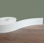 Rodapé de Sobrepor EVA Flexível 10cm de altura Rp16 (cobre 8x1cm)