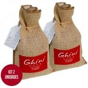 Kit Café Verde em Grãos 1kg - 2 Unid