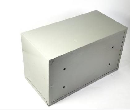 Caixa de Correio Frontal Complemento  - Panelas Ferreira