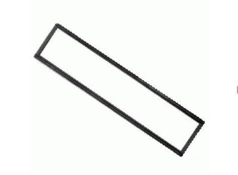 Caixilho para grelha 20x50  - Panelas Ferreira
