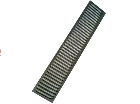 Grelha de Ferro Fundido 20x100 cm