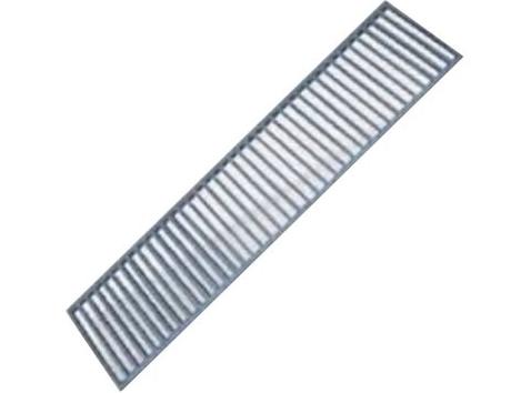 Grelha de Ferro Fundido 30x100 cm