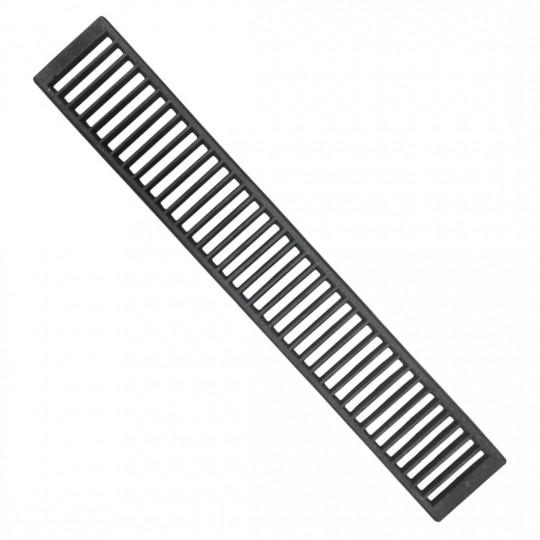 Grelha de Ferro Fundido 30x100 cm  - Panelas Ferreira
