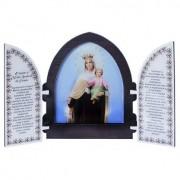 Capela com Porta de Nossa Senhora do Carmo