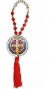 Medalha de Santo Bento para Carro