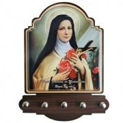Porta chave Santa Terezinha