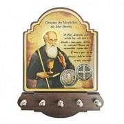 Porta chave São Bento