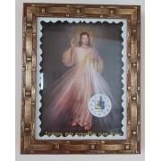 Relógio Jesus Misericordioso