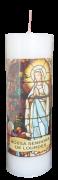 Vela 7 dias - Nossa Senhora de Lourdes