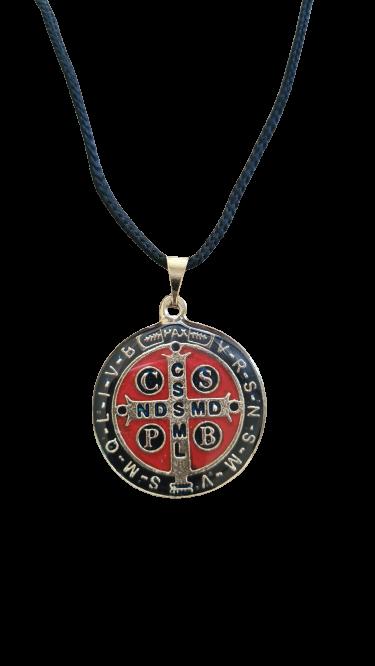 Cordão Medalha São Bento (Média)