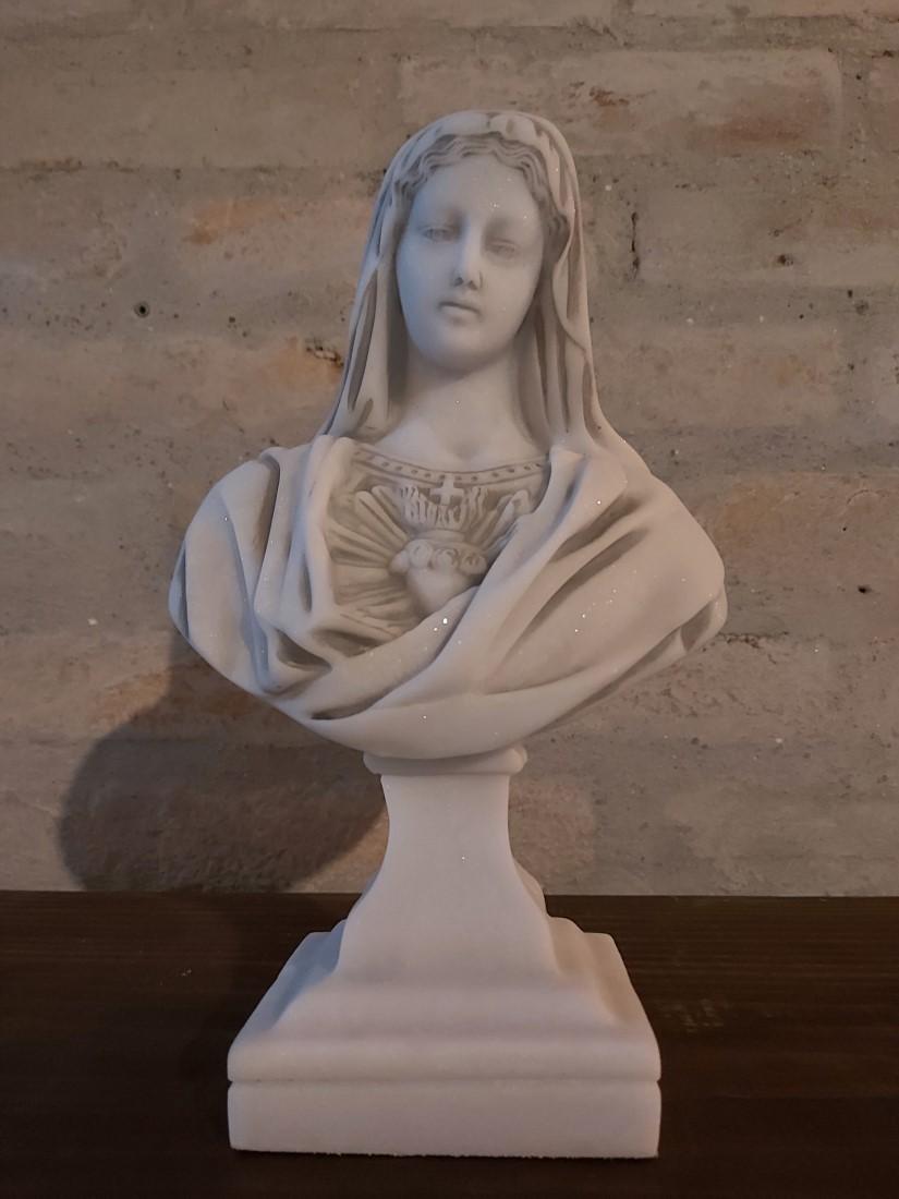 Imaculado Coração de Maria