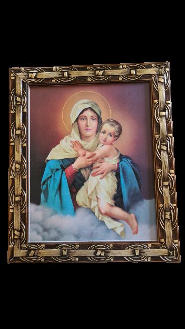 Mãe Rainha de Schoenstatt