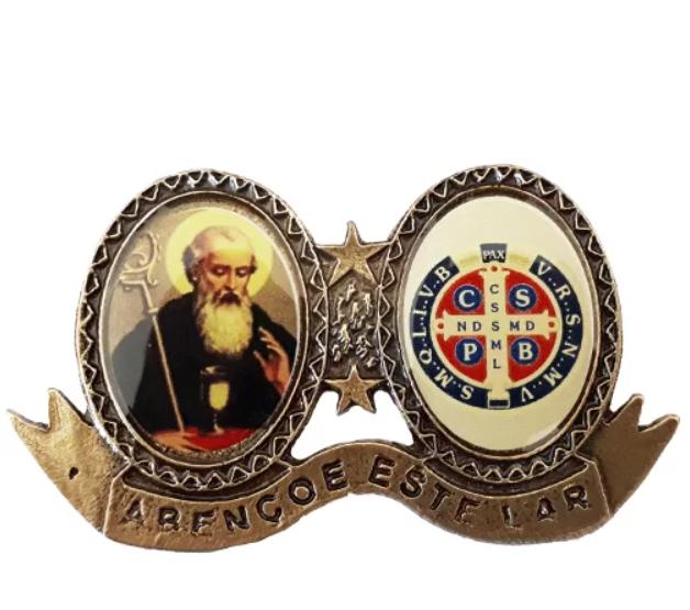 Medalha de Porta São Bento