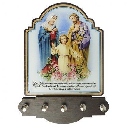 Porta Chave Sagrada Família