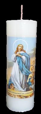 Vela 7 dias - Nossa Senhora da Conceição