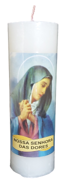 Vela 7 dias - Nossa Senhora das Dores