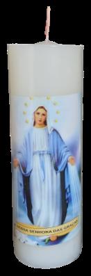 Vela 7 dias - Nossa Senhora das Graças