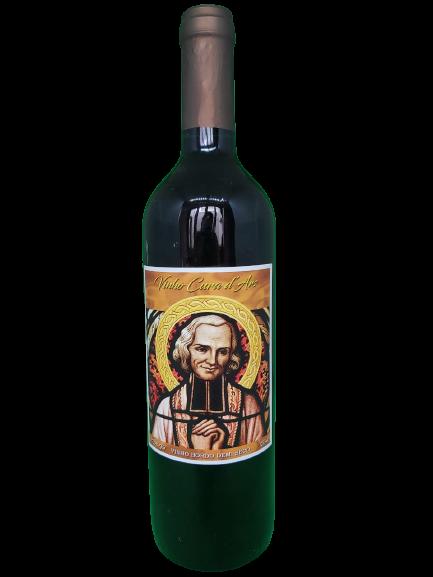 Vinho Bordô Demi-Sec