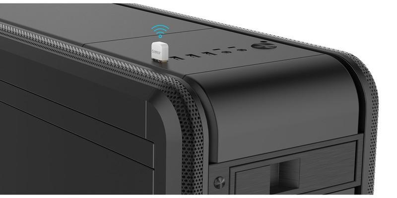 Adaptador Bluetooth 4.0 - BTA-408