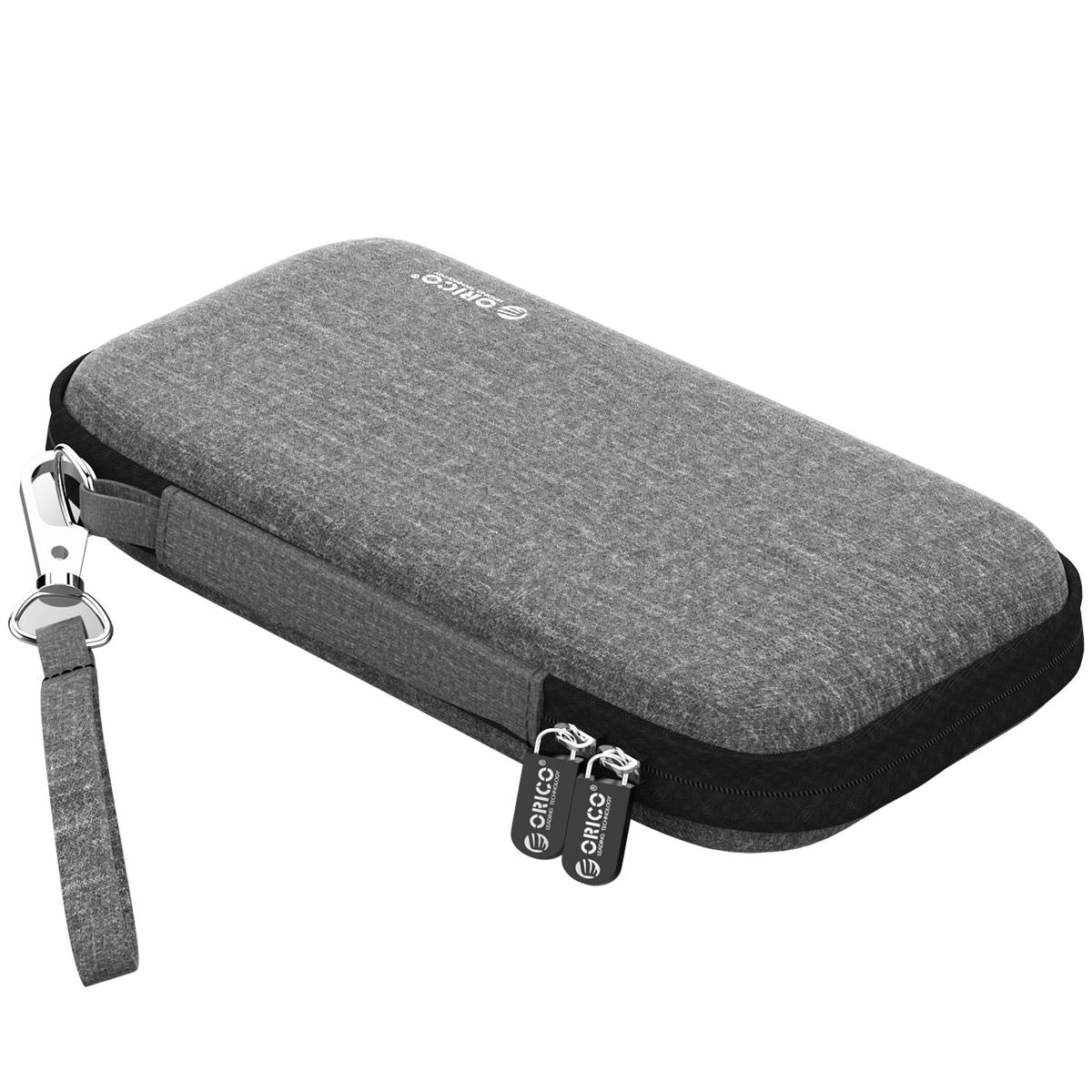 Capa / Case Protetora para HD/SSD 2.5  PH-D2-V1