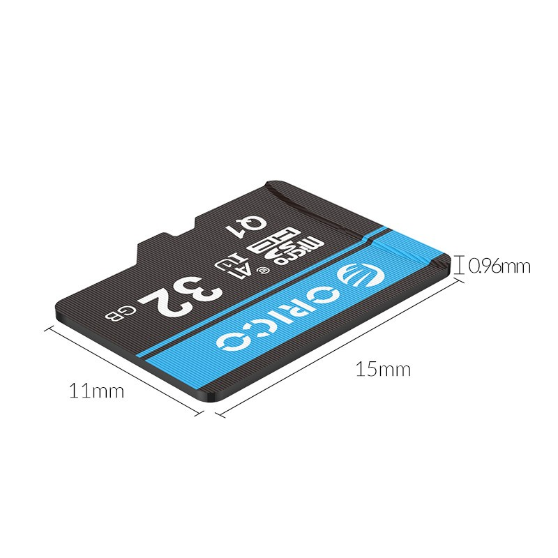 Cartão de Memória 32GB Micro SDXC com Adaptador - MSQ1-32GB