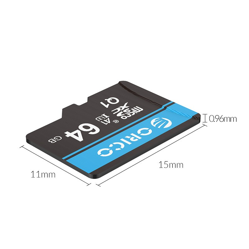 Cartão de Memória 64GB Micro SDXC com Adaptador - MSQ1-64GB
