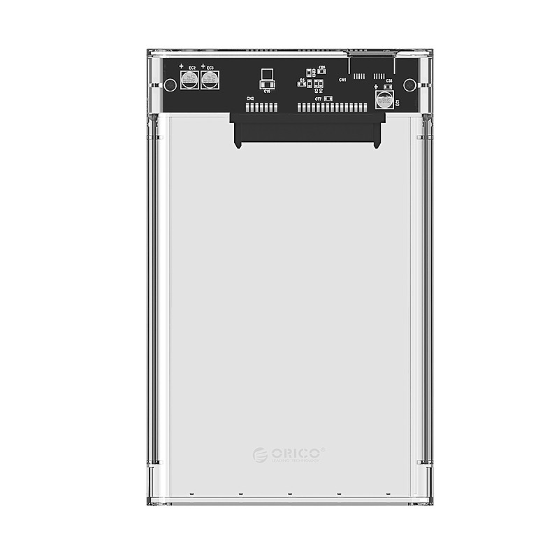 Case / Gaveta para HD SATA 2.5 - 2139U3