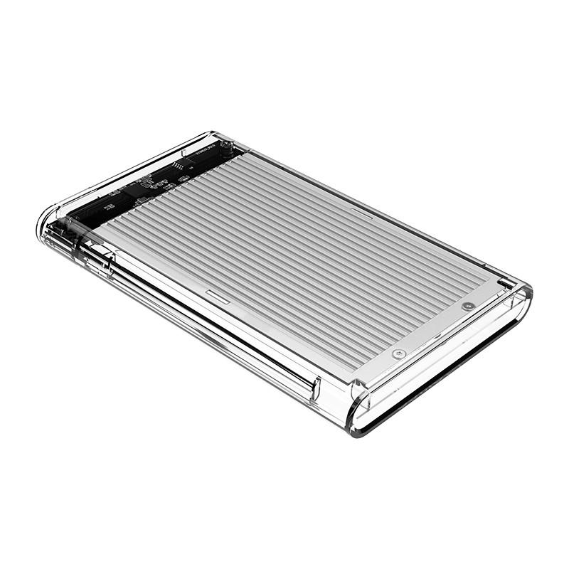 Case / Gaveta para HD SATA 2.5 USB3.0 - 2179U3