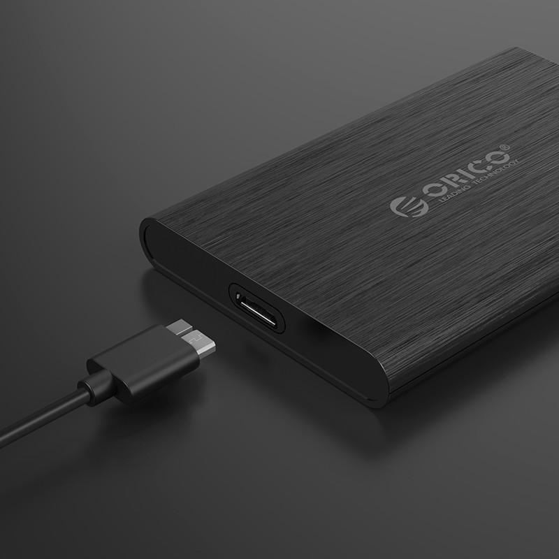 Case / Gaveta para HD SATA 2.5 USB 3.0 - 2189U3