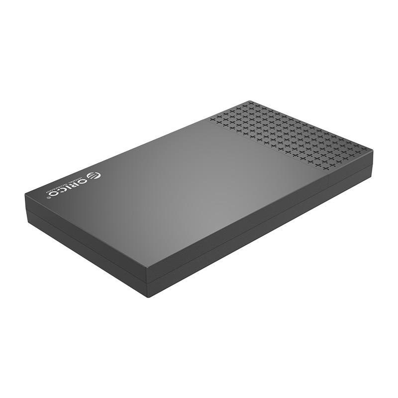Case / Gaveta para HD/SSD SATA 2.5 Type-C 3.1  2526C3