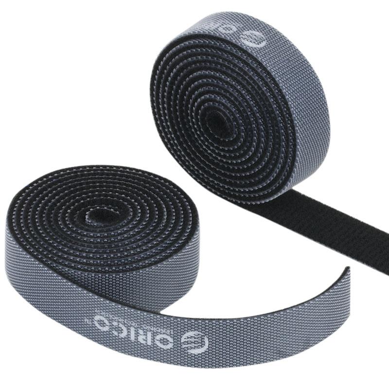 Organizador De Cabos Fita Velcro - CBT-1S