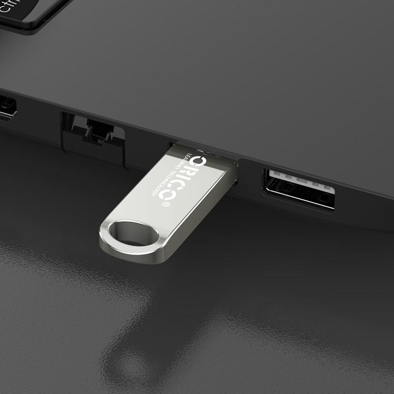 Pen Drive USB 3.0 Alumínio 32GB - UPA30-32GB