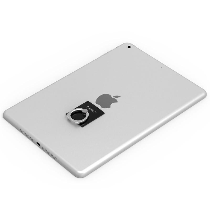 Suporte de dedo em alumínio para celular - PR1