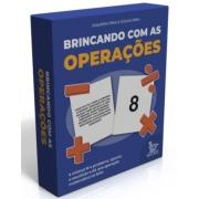 BRINCANDO COM AS OPERAÇÕES