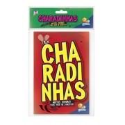 Charadinhas - kit c/10 Unidades