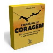 Exercícios de Coragem