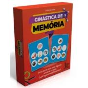 GINÁSTICA DE MEMÓRIA