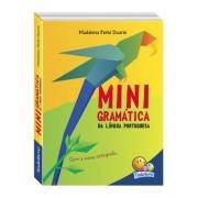 Minigramática da Língua Portuguesa