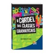 O Cordel das Classes Gramaticais