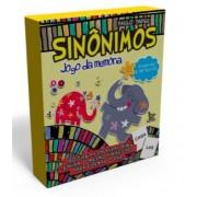Sinônimos - Jogo da Memória