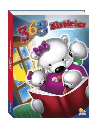 365 Histórias (Ed. Luxo)