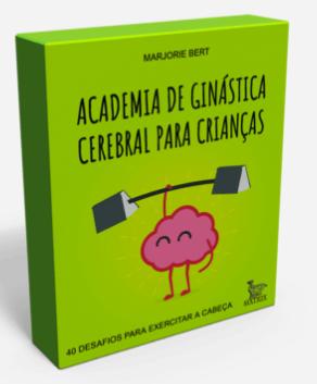 Academia de Ginástica para Crianças